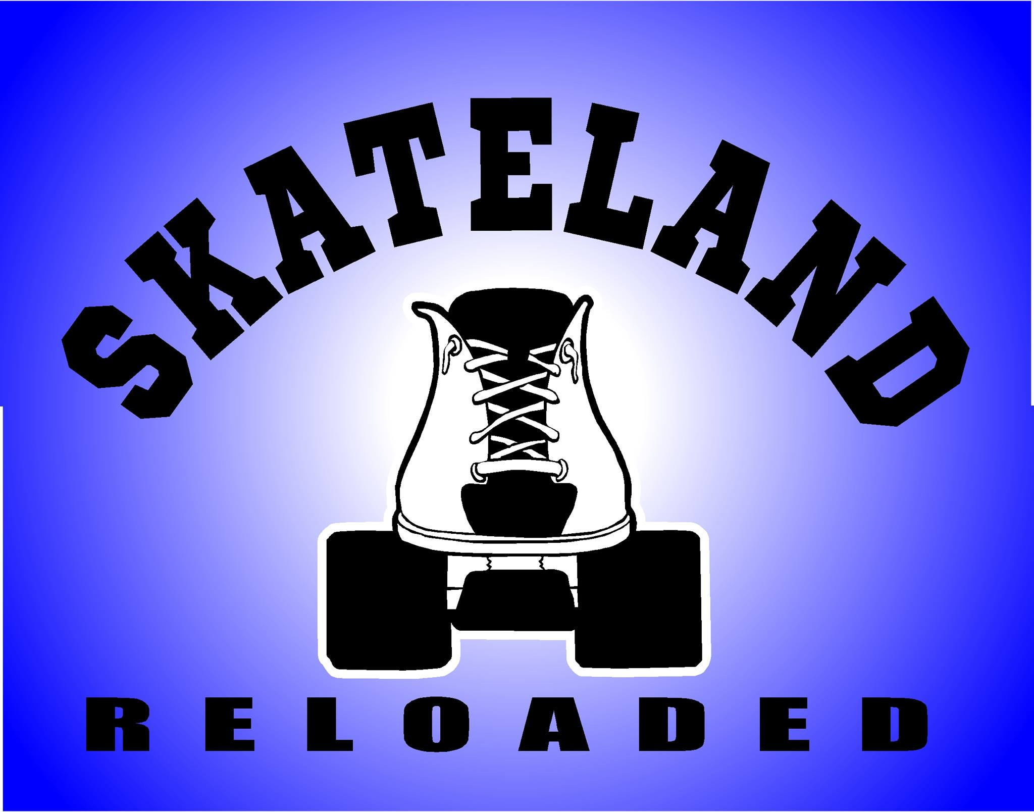 Skateland Reloaded Logo